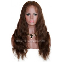 Indian remy hair ,4# 20inches , 180% density