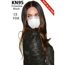 Personal Protective Safety Mask KN95