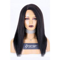 1B# Off Black Color 16 inches 120% Normal