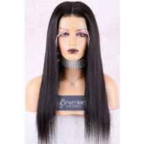 Super Thin Transparent HD Lace 20 inches, 130%