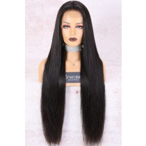 30 Inches Silky Straight 360 Lace Wig