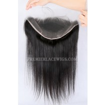 "Invisible Transparent HD Lace Frontal,13""x6"""