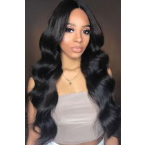 Super Thin Transparent HD Lace Body Wave
