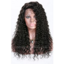 Imani- 13x3 Lace Frontal Wig Curly Style Indian Remy Hair