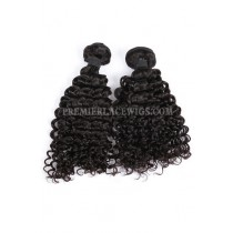 Water Wave Peruvian Virgin Hair Weave 2 Bundles Hair Deal