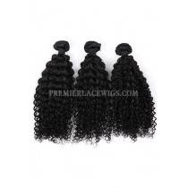 Water Wave Indian Virgin Human Hair Weaves