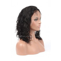 Full Lace Wigs Chinese Virgin Hair Loose Curl