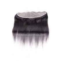 Indian Virgin Hair Lace Frontal Silky Straight ,13x4inches