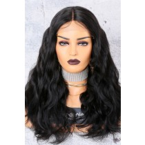 250% Density Affordable Lace Wig Body Wave