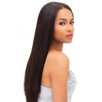 Malaysian Virgin Hair Full Lace Wigs Silky Straight