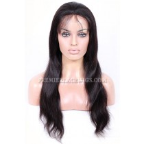 natural color 20inches 120% normal density