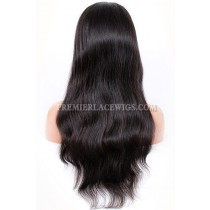 20inches ,natural color ,120% normal density