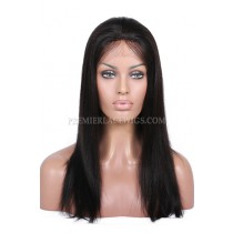 natural color 16inches , 120% normal density