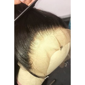 Additional Service to Do Pre-Plucked Hairline ( For Wigs Without Pre-Plucked Hairline Only)