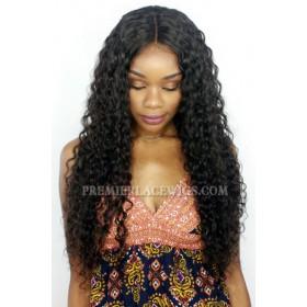 Full Lace Wig Gorgeous Sexy Big Curls,Brazilian Virgin Hair