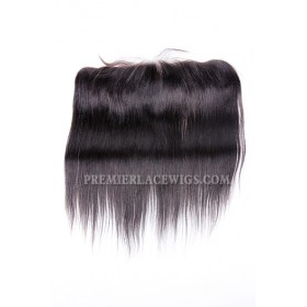Peruvian Virgin Hair Lace Frontal Silky Straight ,13x4inches