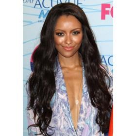 Brazilian Virgin Hair Full Lace Wigs Natural Straight