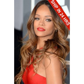 Rihanna Lace Front Wig