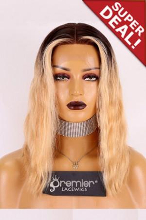 Ciara Style Virgin Hair Lace Front Wig