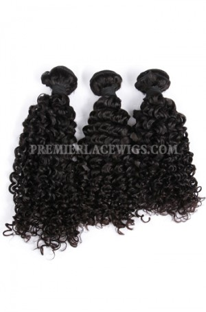 3 Bundles Deal Peruvian Virgin Hair Natural Color Water Wave Hair Extension