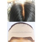 Additional Service To Sew Bald Cap.Slip-Resistant,Real Scalp Illusion,Tight-Fitting Hairline,100% Hand Sewing