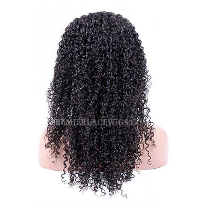 20inches,natural color ,150% thick density ,