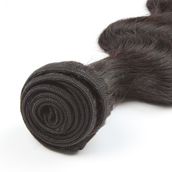 Peruvian Virgin Hair Body Wave Hair Extension 4Bundles Deal