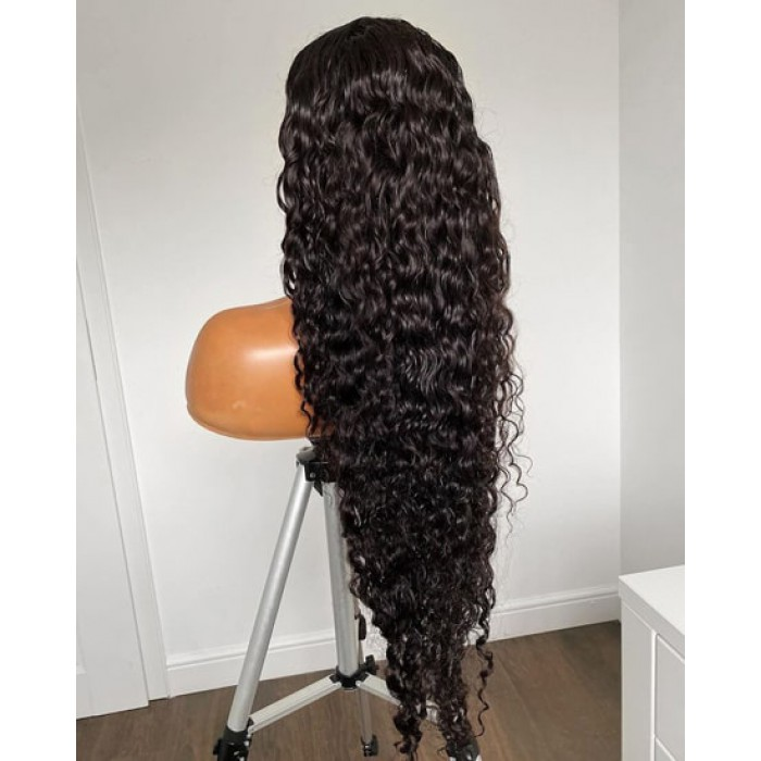 30 Inches Extra-Long Hair
