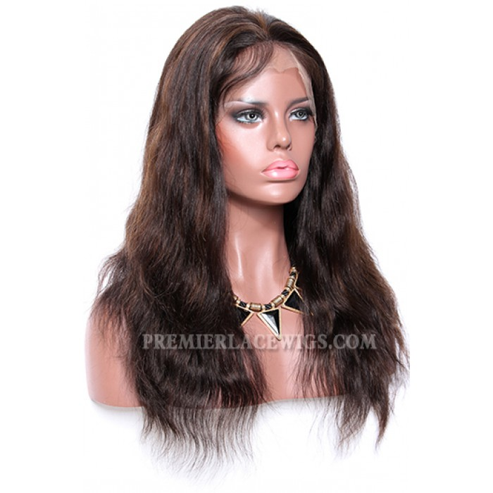 Dark brown color 24 highlights full lace wigs indian remy hair dark brown color 24 highlights full lace wigs indian remy hair natural straight pmusecretfo Gallery