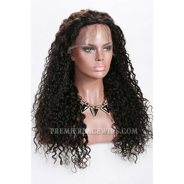 250% Density Lace Front Wigs Loose Wave Big Bomb Hair Seriously Thick Look