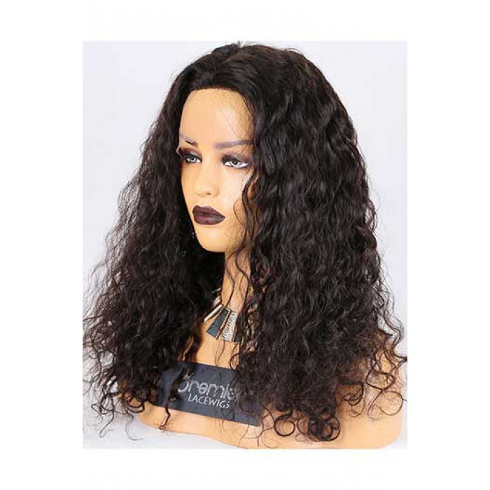 Clearance Affordable Full Lace Wig With Full