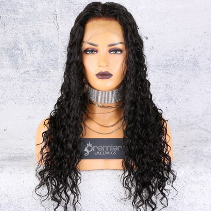 Teaira Style, 22 inches, natural color,180% density