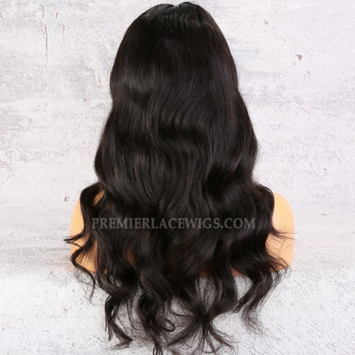 Affordable 13x6 inches Lace Frontal Wig,Wavy Style