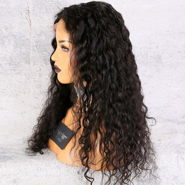 Affordable 13x6 inches Lace Frontal Wig
