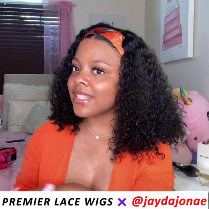 Jayda Jonét  22 inches cut to 14 inches