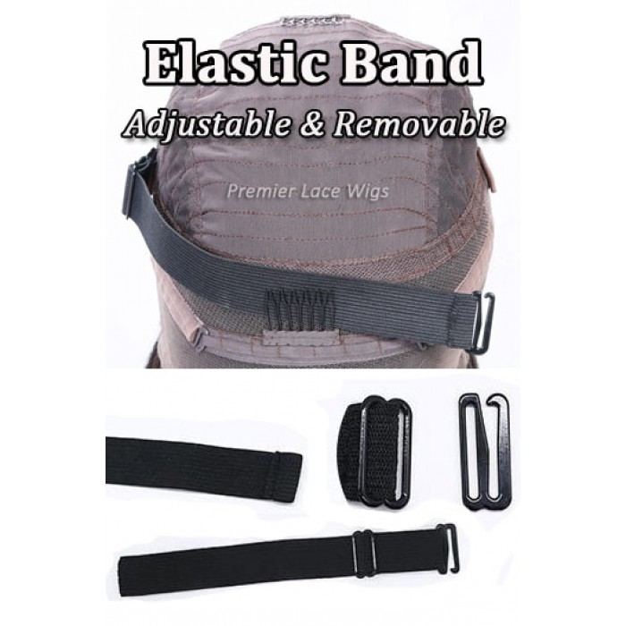 Removable Elastic Bands Premierlacewigs Com