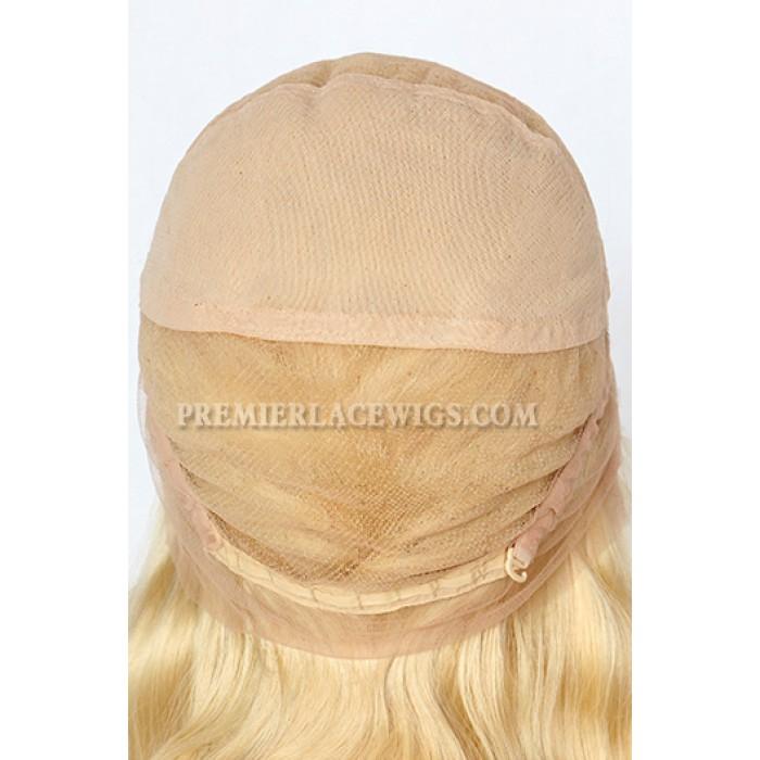 Full lace wig cap