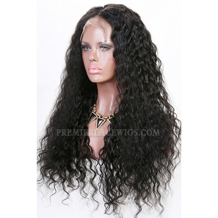 Teaira Style Gorgeous Long Wavy