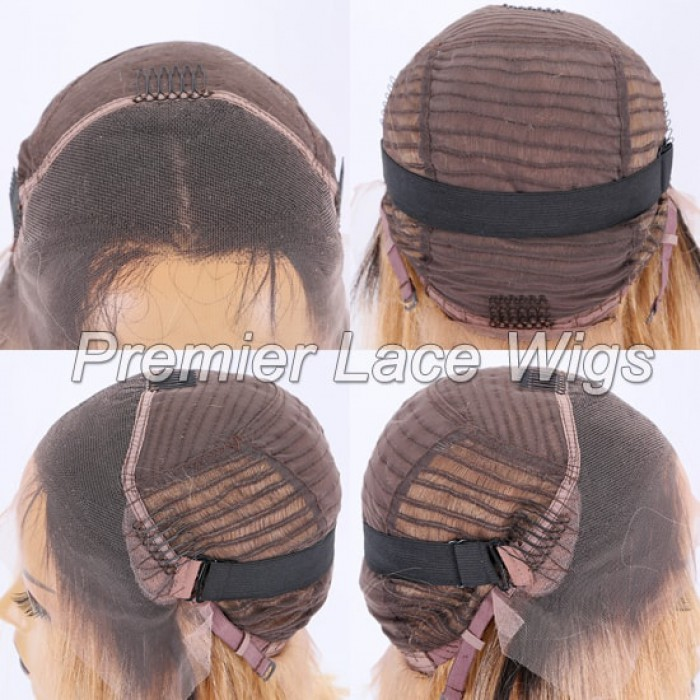 """13""""x3"""" Lace Frontal Wig"""