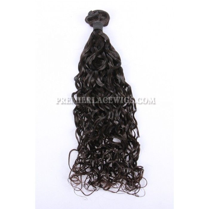 Peruvian Virgin Hair Loose Curl