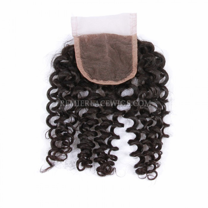 candy curl lace front closure