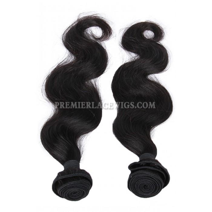 Indian Virgin Hair Weaves Body Wave