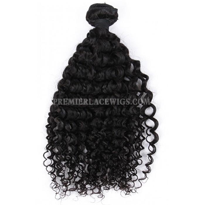 Virgin Indian Hair Wefts Sale Water Wave 4 Bundles Deal