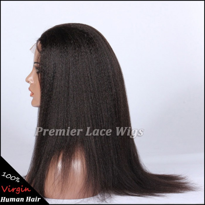 Blowout Style Kinky Texture