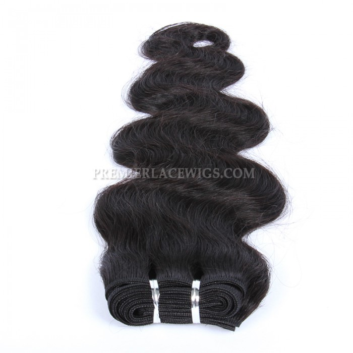 Brazilian Virgin Hair Weave Body Wave 4ozs thick Hair Bundles