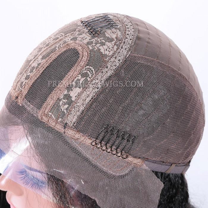 Affordable Lace Part Wig Cap Construction