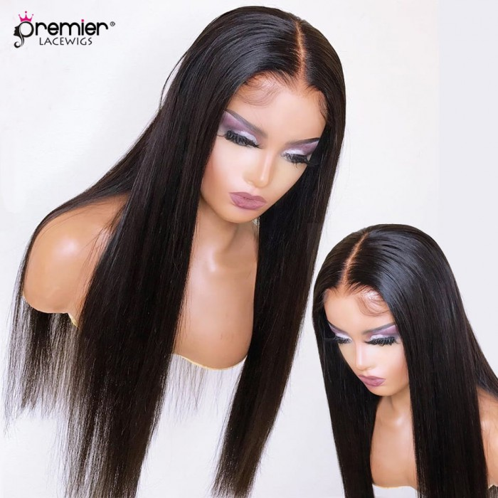 Yaki Straight Indian Remy Hair