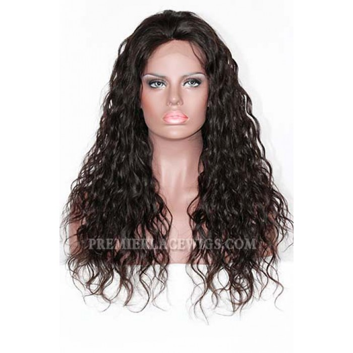 20inches ,natural color , 180% density ,