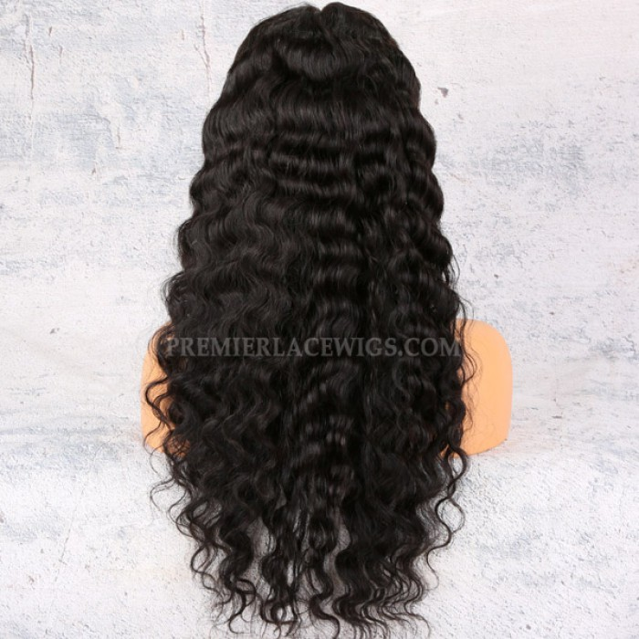 22 inches,natural color 150% density