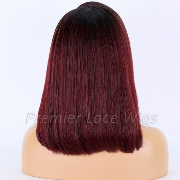 14 inches Burgundy Color #99J